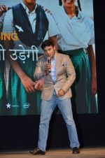 Sangram Singh for girl child campaign Event on 26th Aug 2015