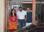 Sanjay Dutt back home on 26th Aug 2015
