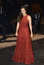 Shraddha Kapoor at Manish Malhotra Show on day 1 of LIFW on 26th Aug 2015