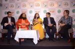 Vidya Balan announced as the campaign ambassador for behavior change campaign by RB India and Pehel on 26th Aug 2015