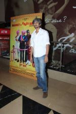 Vijay Raaz at Baankey Ki Crazy baraat screening in Mumbai on 26th Aug 2015 (77)_55deb4bcb8495.JPG