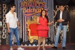 Colors comedy night show launch on 27th Aug 2015