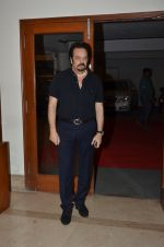Akbar Khan at Suresh Wadkar_s 60th birthday in Mumbai on 28th Aug 2015 (52)_55e19f096211b.JPG
