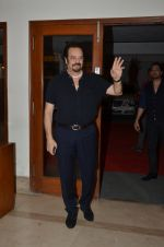Akbar Khan at Suresh Wadkar_s 60th birthday in Mumbai on 28th Aug 2015 (50)_55e19f0737aec.JPG