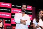 Alia Bhatt, Shahid Kapoor at Closeup Event in Mumbai on 28th Aug 2015