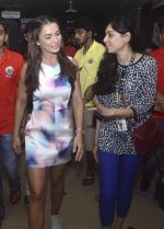 Amy Jackson at Jaihind college in Mumbai on 28th Aug 2015