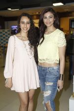 Daisy Shah at the launch of Namrata Purohit_s book in Mumbai on 28th Aug 2015 (16)_55e198dfb90ce.JPG
