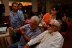 Kader Khan at film Hogaya Dimaagh Ka Dahi press meet in Mumbai on 28th Aug 2015 (1)_55e1618c72c05.JPG