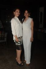 Poonam Soni and Kriti Soni at Poonam Soni
