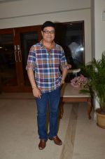 Sachin Pilgaonkar at Suresh Wadkar_s 60th birthday in Mumbai on 28th Aug 2015 (38)_55e19f5e69cb2.JPG
