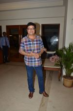 Sachin Pilgaonkar at Suresh Wadkar_s 60th birthday in Mumbai on 28th Aug 2015 (39)_55e19f5f434c7.JPG
