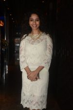 Suman Ranganathan wearing jewelery by Poonam Soni at Poonam Soni