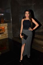 Tina Dutta  at Kaun Kitney Paani Mein screening in Mumbai on 28th Aug 2015 (35)_55e19bc11dbb9.JPG