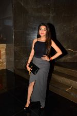 Tina Dutta  at Kaun Kitney Paani Mein screening in Mumbai on 28th Aug 2015 (36)_55e19bc2c9389.JPG