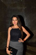 Tina Dutta  at Kaun Kitney Paani Mein screening in Mumbai on 28th Aug 2015 (37)_55e19bc489176.JPG