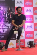 Anil Kapoor at Welcome Back promotions in Reliance Digital, Juhu on 29th Aug 2015