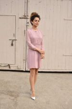 Kangana Ranaut photo shoot in Mumbai on 29th Aug 2015