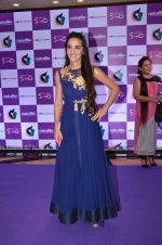 Tara Sharma at Mothers of India event in Taj Land