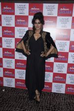 Chitrangada Singh at the grand finale of Lakme Fashion Week 2015 on 30th Aug 2015