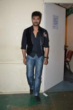 Gaurav Chopra at Vandana Sajnani_s fourplay in Rangsharda on 30th Aug 2015 (15)_55e4009cc6c57.JPG