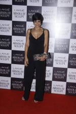 Mandira bedi at the grand finale of Lakme Fashion Week 2015 on 30th Aug 2015