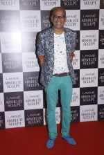Narendra Kumar Ahmed at the grand finale of Lakme Fashion Week 2015 on 30th Aug 2015