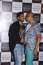 Prateik Babbar at the grand finale of Lakme Fashion Week 2015 on 30th Aug 2015