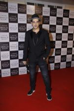 Zayed Khan at the grand finale of Lakme Fashion Week 2015 on 30th Aug 2015