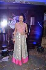 Anita Kanwal at TV party of Zindagi Abhi Baki Hain Mere Ghost in Kinos on 31st Aug 2015 (28)_55e557039047d.JPG
