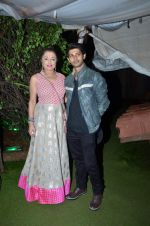 Anita Kanwal at TV party of Zindagi Abhi Baki Hain Mere Ghost in Kinos on 31st Aug 2015 (31)_55e5570e9cf81.JPG