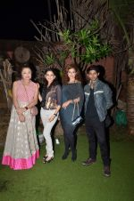Anita Kanwal, Smita Bansal, Tanaaz Currim at TV party of Zindagi Abhi Baki Hain Mere Ghost in Kinos on 31st Aug 2015 (27)_55e5575544199.JPG