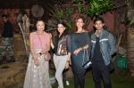 Anita Kanwal, Smita Bansal, Tanaaz Currim at TV party of Zindagi Abhi Baki Hain Mere Ghost in Kinos on 31st Aug 2015 (29)_55e5570fb5720.JPG