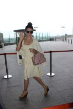 Kangana Ranaut leave for Dubai on 31st Aug 2015