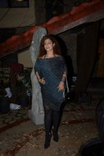 Tanaaz Currim at TV party of Zindagi Abhi Baki Hain Mere Ghost in Kinos on 31st Aug 2015 (50)_55e557567334d.JPG