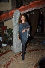 Tanaaz Currim at TV party of Zindagi Abhi Baki Hain Mere Ghost in Kinos on 31st Aug 2015 (51)_55e55757a3d0d.JPG