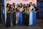 at Miss India Worldwide Bash in Lalit on 31st Aug 2015