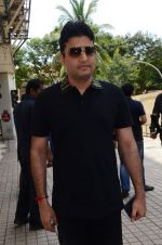 Bhushan Kumar at the launch of _Dheere Dheere Se_ song on 1st Aug 2015