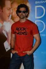 Hrithik Roshan at the launch of _Dheere Dheere Se_ song on 1st Aug 2015