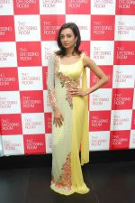 Ira Dubey at a wedding exhibition in The Dressing Room on 1st Sept 2015