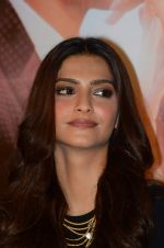 Sonam Kapoor at the launch of _Dheere Dheere Se_ song on 1st Aug 2015