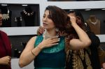 Tanisha Mukherjee at a wedding exhibition in The Dressing Room on 1st Sept 2015