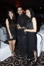 nachiket barve, Aanchal Kumar at vespa bash hosted by Umesh Jivnani in Palladium on 1st Sept 2015