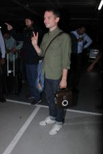 Elijah Wood arrives in Mumbai to visit India and DJ on 2nd Sept 2015 (37)_55e7f97cedd1c.JPG