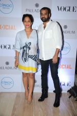 Masaba at Fashion_s Night Out 2015 by Vogue in Palladium on 2nd Sept 2015 (64)_55e7fccb98760.JPG