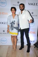 Masaba at Fashion_s Night Out 2015 by Vogue in Palladium on 2nd Sept 2015 (63)_55e7fccaccbb0.JPG