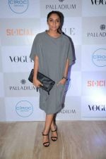 Shweta Salve at Fashion_s Night Out 2015 by Vogue at Palladium, Mumbai_55e7fc411434d.JPG