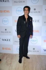 Sonu Sood at Fashion