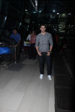 Sooraj Pancholi return from Ahmedabad on 2nd Sept 2015