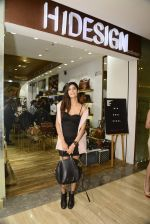 at Hidesign store for Vogue Fashion Night Out on 2nd Sept 2015