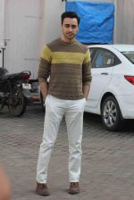 imran Khan promote katti batti in Mumbai on 2nd Sept 2015